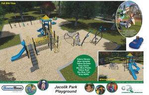 Jacolik Park Rendering-Gametime